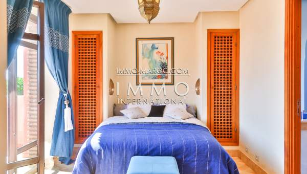 Achat villa Marocain épuré Marrakech Golfs Autres golfs