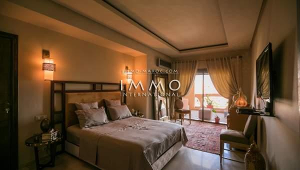 Achat appartement Moderne prestige a vendre Marrakech Hivernage