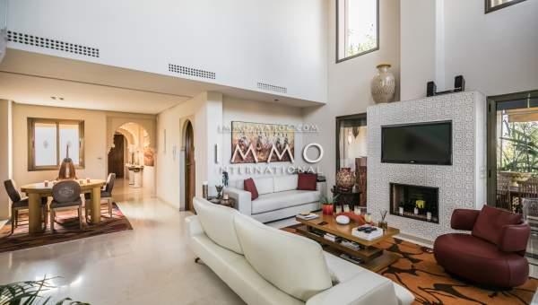 appartement vente Moderne Prestige Marrakech Hivernage