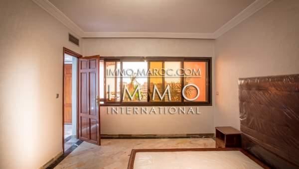 Achat appartement Contemporain luxueuses Marrakech Hivernage