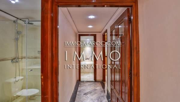 Achat appartement Contemporain agence immobiliere de luxe marrakech Marrakech Hivernage