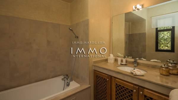 Vente villa Marocain agence immobiliere de luxe marrakech Marrakech Extérieur Route Ourika