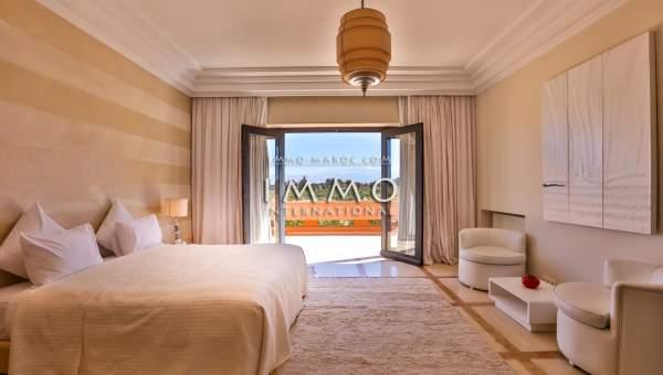 Villa à vendre Contemporain immobilier de luxe marrakech Marrakech Extérieur
