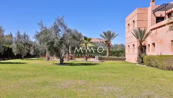 villa achat Moderne immobilier de luxe marrakech Marrakech Extérieur
