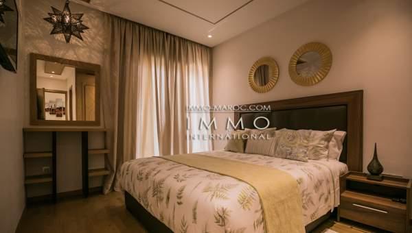 acheter appartement Contemporain propriete luxe marrakech à vendre Marrakech Centre ville Guéliz