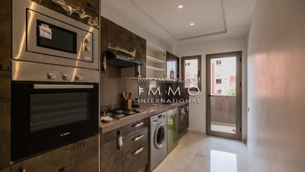 Villa à vendre Moderne luxe Marrakech Centre ville Guéliz