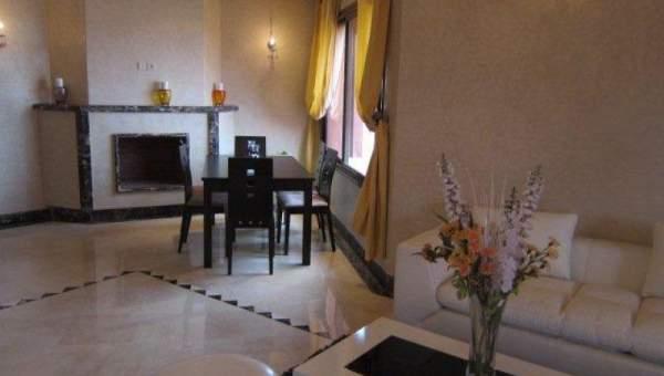 Achat appartement Zone Immeuble Marrakech