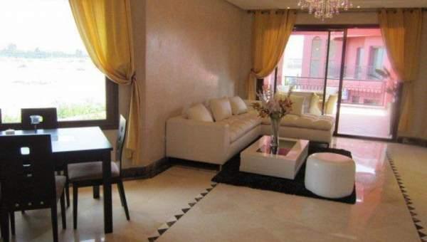 Vente appartement Zone Immeuble Marrakech