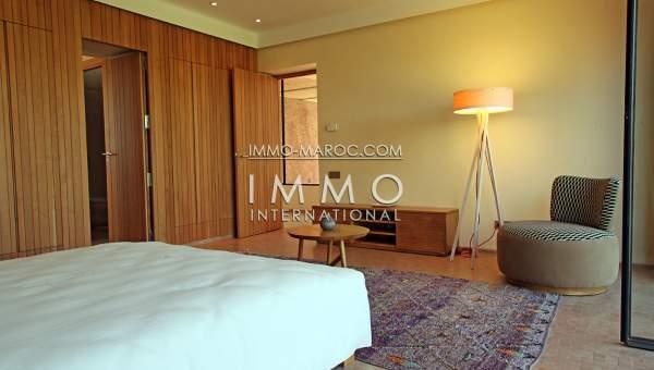 Vente maison Contemporain haut de gamme Marrakech Golfs