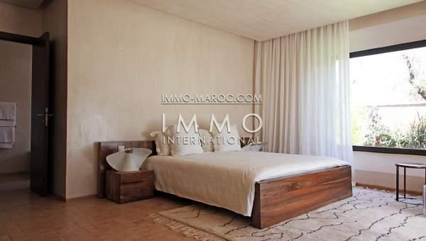 vente villa golf royal palm marrakech