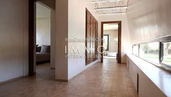 Vente maison Moderne luxe Marrakech Golfs