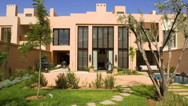 Maison à vendre Moderne Marrakech Golfs Al Maaden