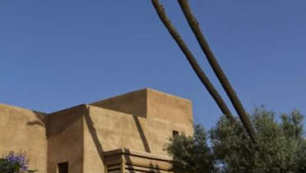 Vente maison traditionnel Marrakech Palmeraie