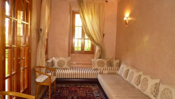 Vente maison traditionnel Marrakech Centre ville Agdal - Mohamed 6