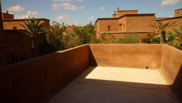 Maison à vendre traditionnel Marrakech Centre ville Agdal - Mohamed 6