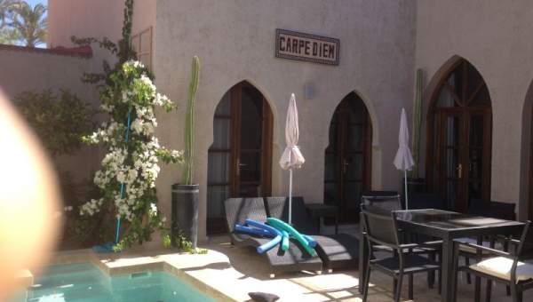 Vente maison Marrakech Palmeraie