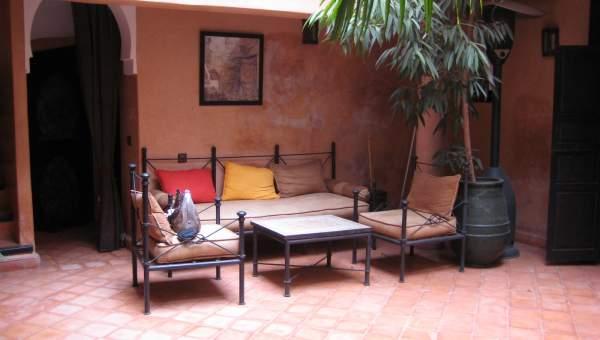 achat riad maison d'hôtes Marrakech Autres Secteurs Médina