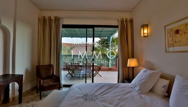 Maison à vendre Marocain épuré Marrakech Centre ville Agdal - Mohamed 6