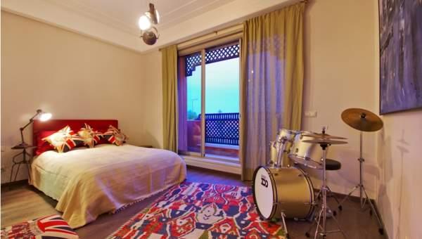 Achat villa Moderne Marrakech Palmeraie Bab Atlas