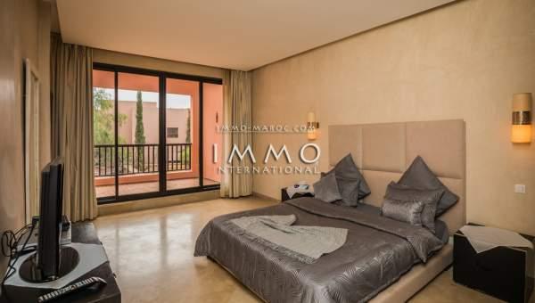 Achat villa Moderne Marrakech Golfs