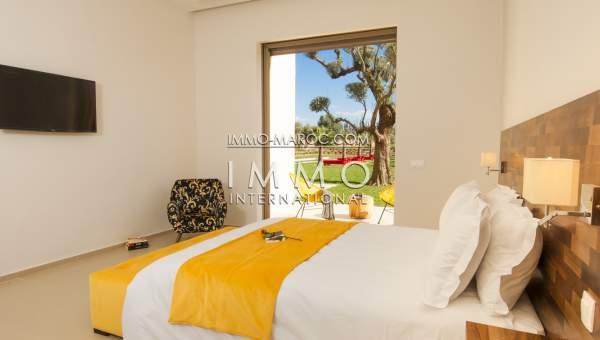 villa vente Moderne immobilier luxe à vendre marrakech Marrakech Extérieur Route Ouarzazate