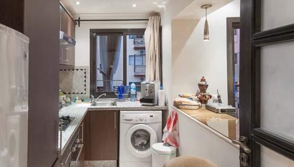 Appartement à vendre Contemporain prestige a vendre Marrakech Centre ville Guéliz