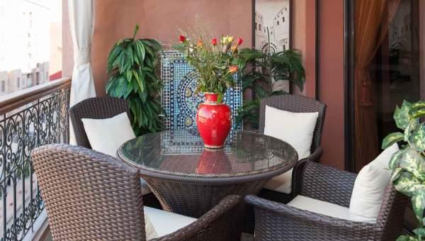 acheter appartement Contemporain biens de prestige marrakech Marrakech Centre ville Guéliz