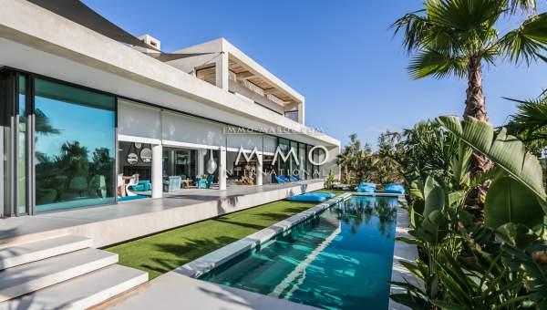 Achat villa Moderne biens de prestige marrakech Marrakech Golfs Amelkis