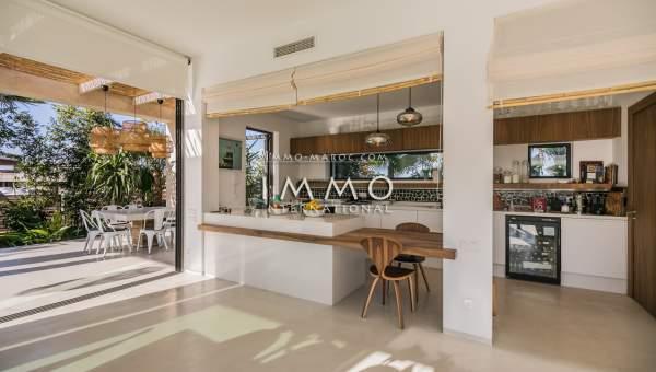 Villa à vendre Moderne agence immobiliere de luxe marrakech Marrakech Golfs Amelkis