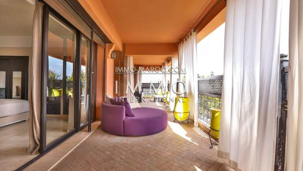 Achat appartement Moderne luxueuses Marrakech Hivernage
