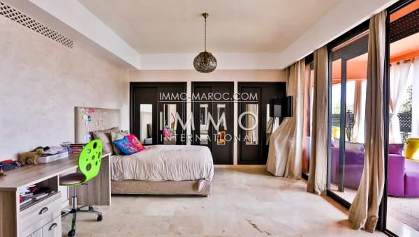 Appartement à vendre Moderne immobilier luxe à vendre marrakech Marrakech Hivernage
