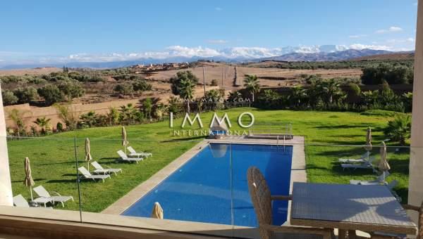 Villa à vendre Moderne Marrakech Extérieur Route Amizmiz