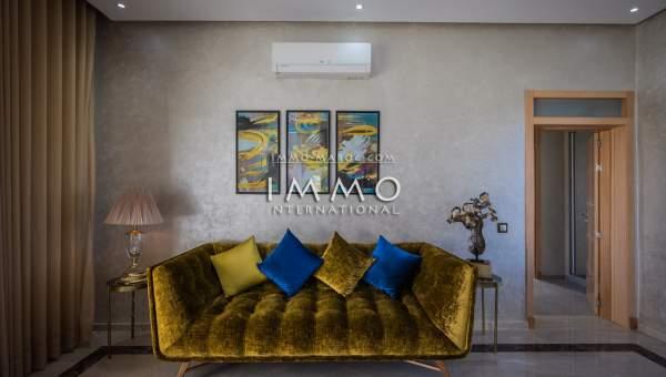 Vente maison Moderne Marrakech Extérieur Route Amizmiz