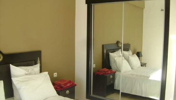 Appartement à vendre Marocain épuré Marrakech Centre ville Route Casablanca