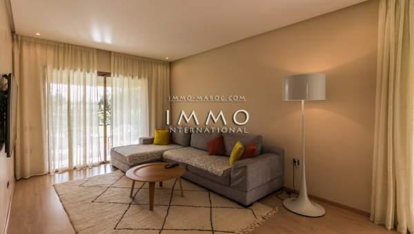 Achat appartement Contemporain Marrakech Golfs Autres golfs