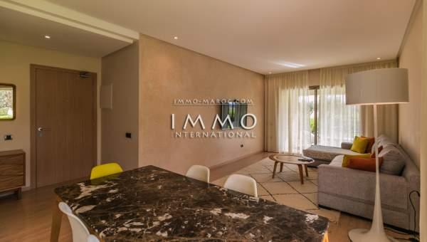 acheter appartement Moderne Marrakech Golfs Autres golfs