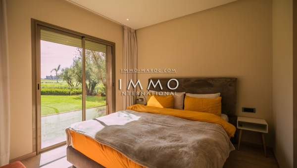 Achat appartement Moderne Marrakech Golfs Autres golfs