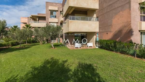 appartement vente Contemporain Marrakech Golfs Autres golfs
