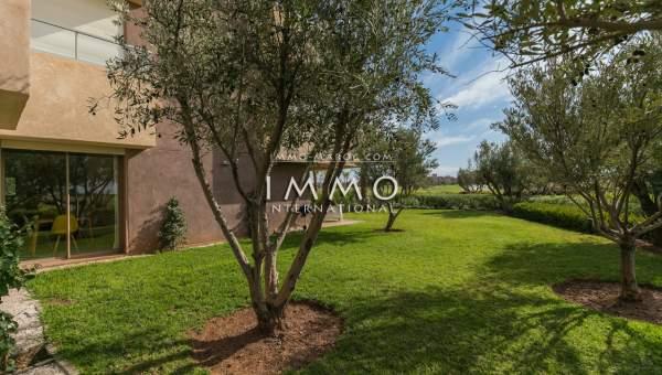 Appartement à vendre Contemporain Marrakech Golfs Autres golfs