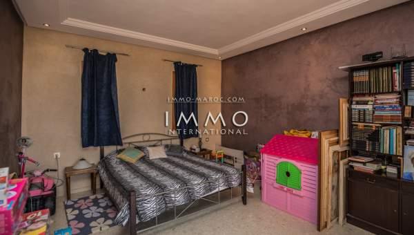 Maison à vendre Marocain épuré Marrakech Palmeraie Palmariva – Dar tounsi