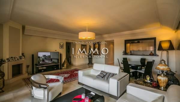 acheter appartement Contemporain Marrakech