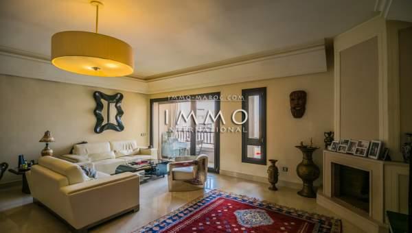 acheter appartement Moderne Marrakech