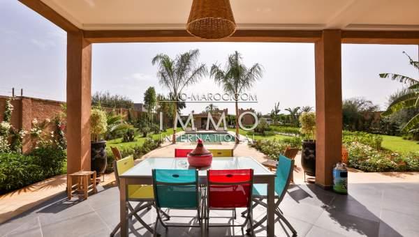 Maison à vendre Moderne VNA Extérieur Route Ouarzazate