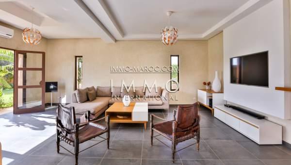 Vente villa Moderne VNA Extérieur Route Ouarzazate