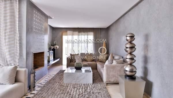 Appartement à vendre Contemporain Marrakech Golfs
