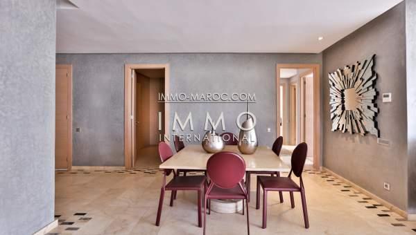Appartement à vendre Moderne Marrakech Golfs