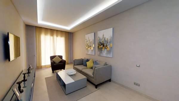 De Haute Qualite A Vendre Appartement Moderne Dans Programme Neuf