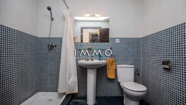 acheter appartement Marocain épuré Marrakech Centre ville Majorelle