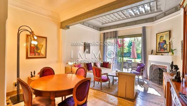Appartement à vendre Moderne Marrakech Palmeraie