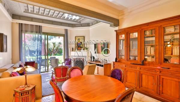 Achat appartement Moderne Marrakech Palmeraie